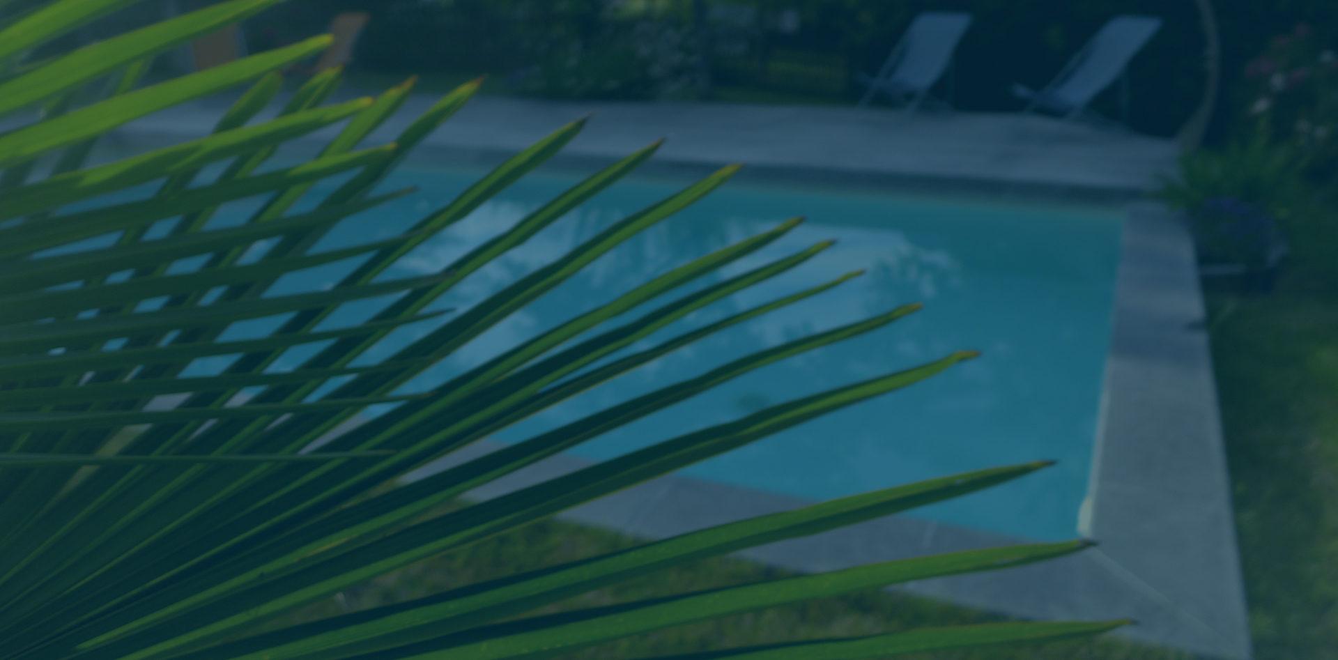 exemple de bassin réalisé par votre constructeur piscine à Angers, de Boislaville