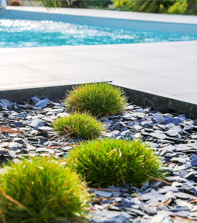 Aménagement d'espace aquatique dans le Maine et Loire, par de Boislaville