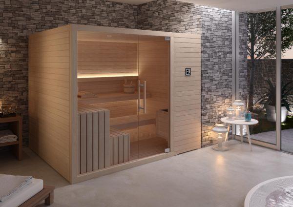 saunas Jacuzzi®