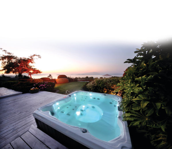 Acheter un spa jacuzzi à Angers : de Boislaville