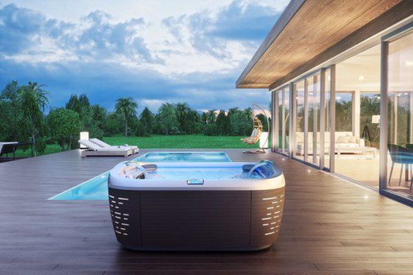 installateur spa jacuzzi Angers, Maine-et-Loire