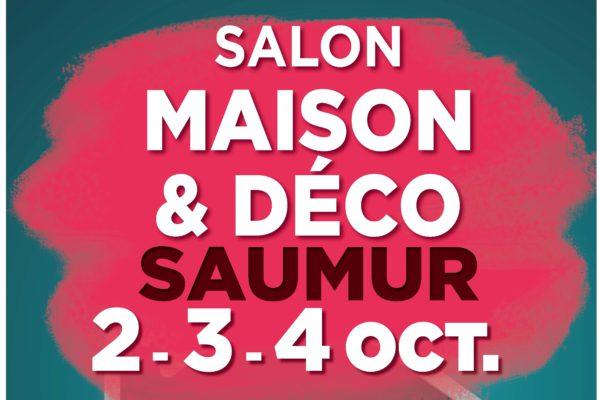 Salon Maison & Déco Saumur