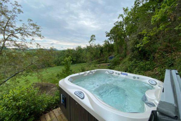 Spa Jacuzzi® pourquoi acheter un spa