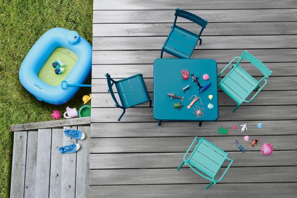 mobilier de jardin design magasin