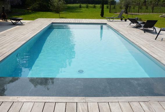 Constructeur de piscine à Angers