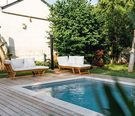 Rénovation de piscine à Angers et Saumur