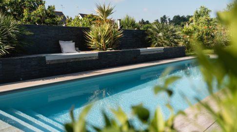 Constructeur de piscine à Saumur