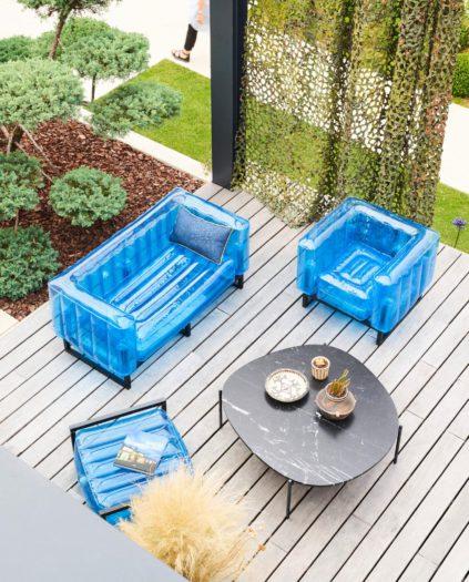 Salon de jardin Mojow Design