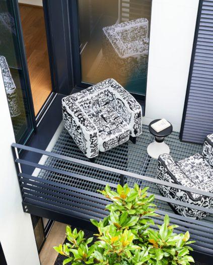 Mobilier de jardin Mojow Design